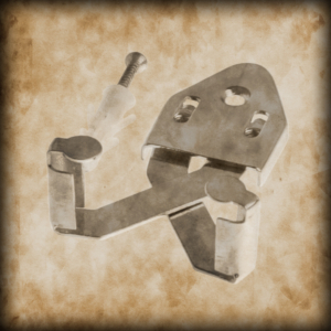 Shields & Swords Accessories