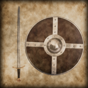 Shields & Swords