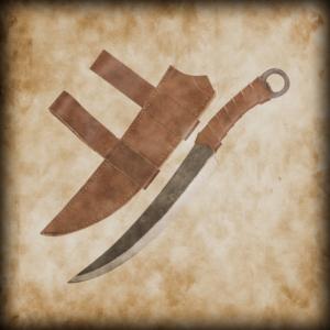 Dagger & Knife